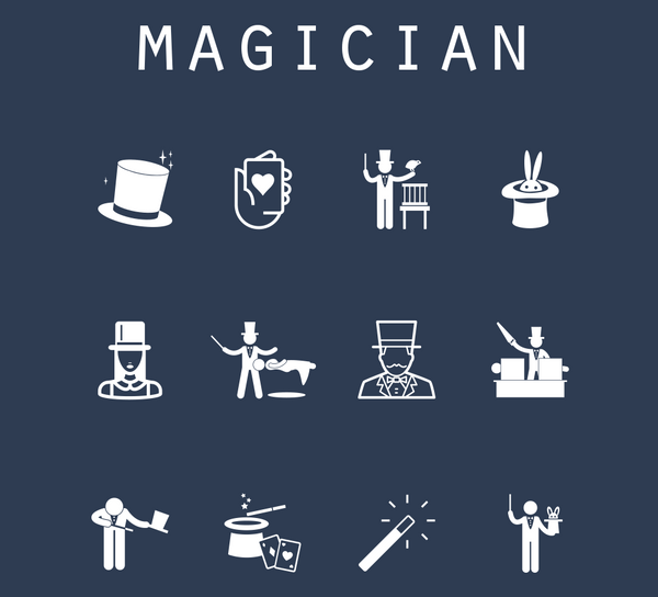 Magician - Beacon Collection