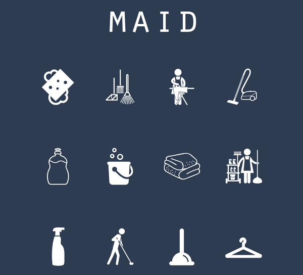 Maid - Beacon Collection