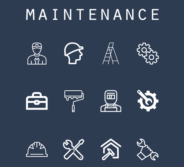 Maintenance - Beacon Collection