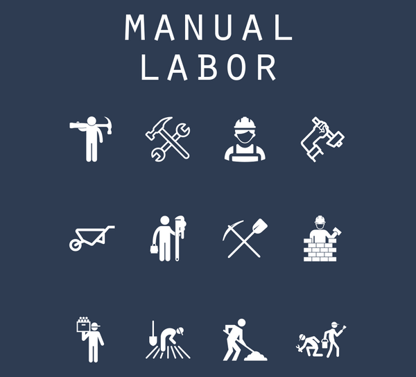 Manual Labor - Beacon Collection