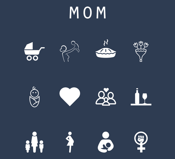 Mom - Beacon Collection