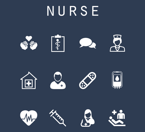 Nurse - Beacon Collection