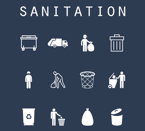 Sanitation - Beacon Collection