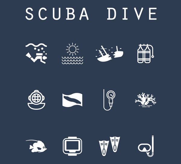 Scuba Dive - Beacon Collection