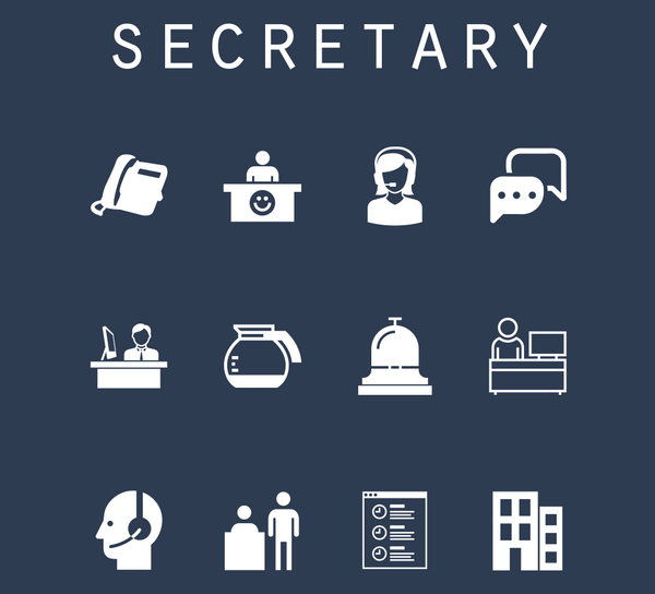 Secretary - Beacon Collection