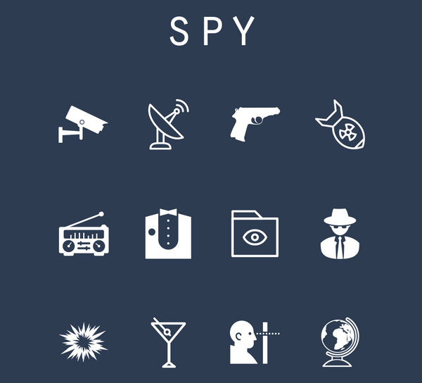 Spy - Beacon Collection