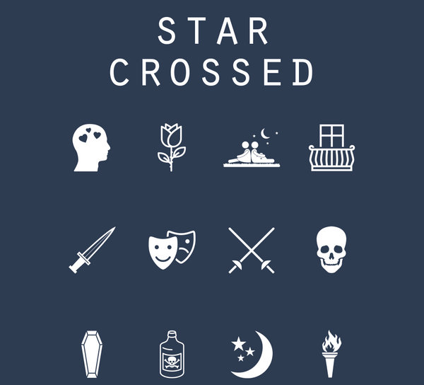 Star Crossed - Beacon Collection