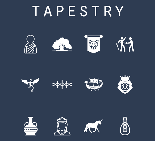 Tapestry - Beacon Collection