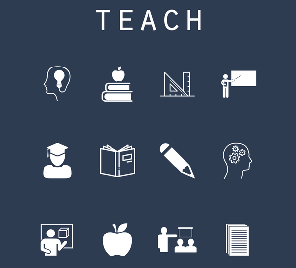 Teach - Beacon Collection