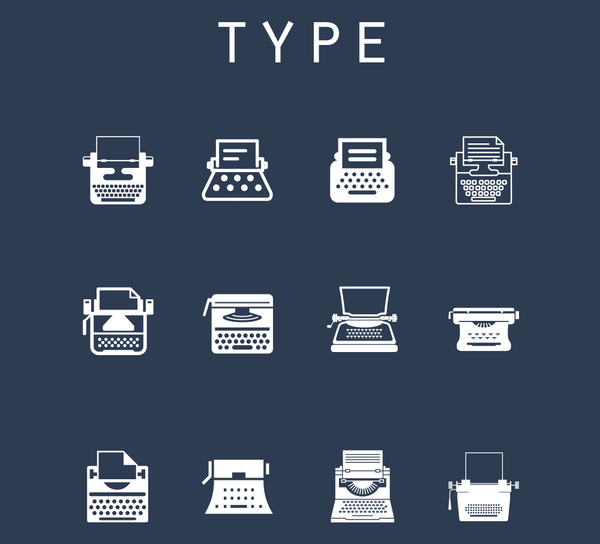 Type - Beacon Collection