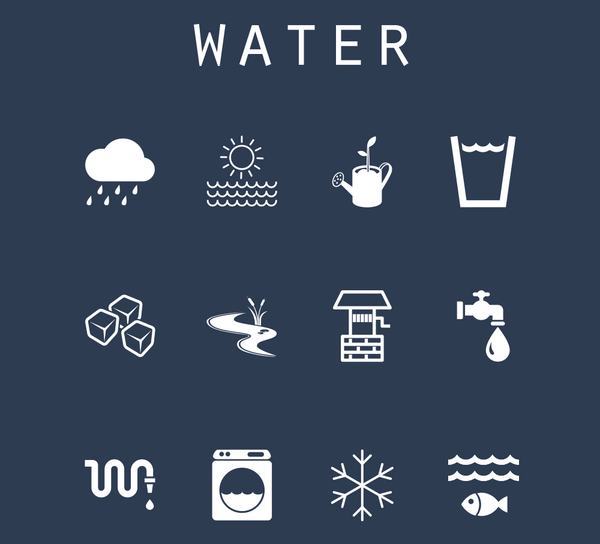 Water - Beacon Collection
