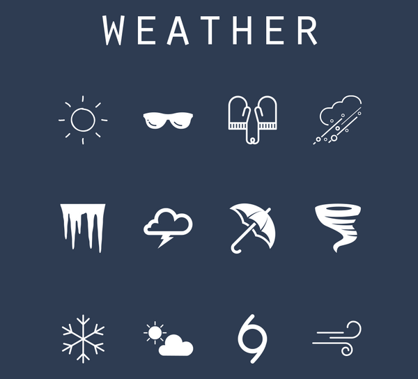 Weather - Beacon Collection
