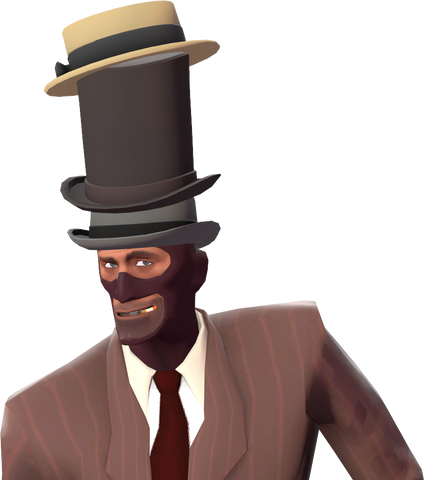 Tower of Hats - TF2