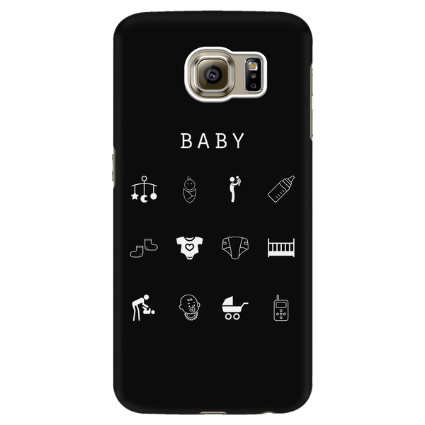 Baby Black Phone Case - Beacon