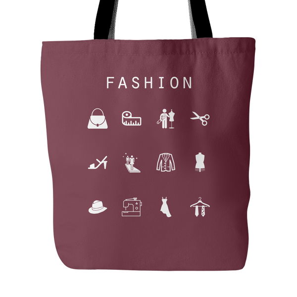 Fashion Tote Bag - Beacon