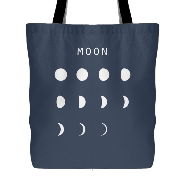 Moon Tote Bag - Beacon