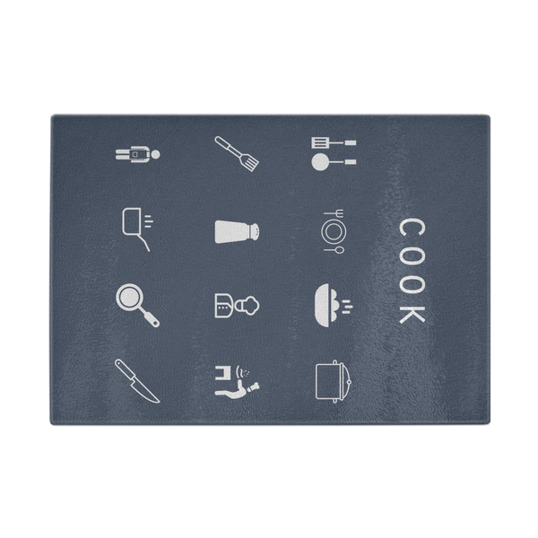 Cook (Job) Cutting Board - Beacon