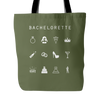 Bachelorette Tote Bag - Beacon