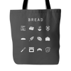 Bread Tote Bag - Beacon