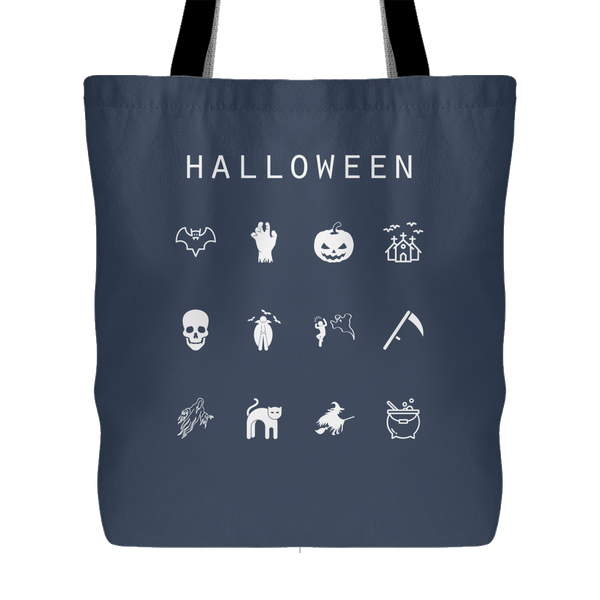 Halloween Tote Bag - Beacon