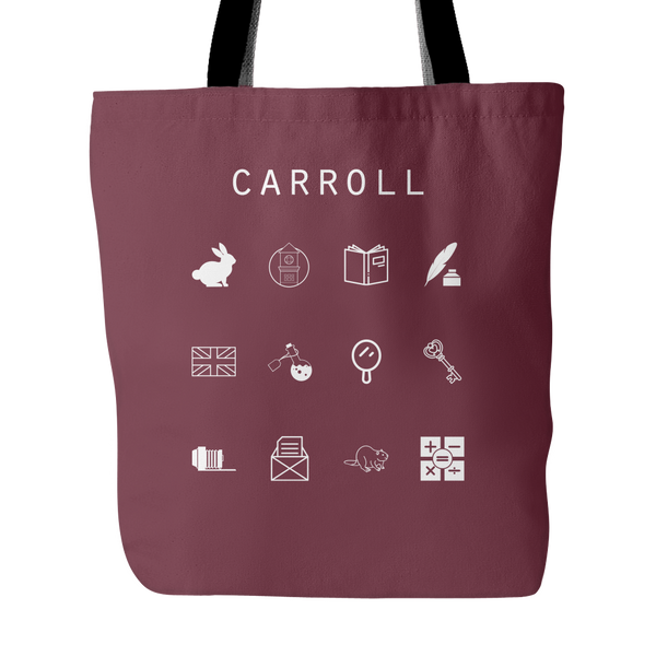 Carroll Tote Bag - Beacon