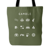 Gamble Tote Bag - Beacon