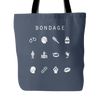 Bondage Tote Bag - Beacon