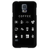 Coffee Black Phone Case - Beacon