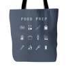 Food Prep Tote Bag - Beacon