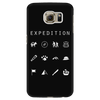 Expedition Black Phone Case - Beacon