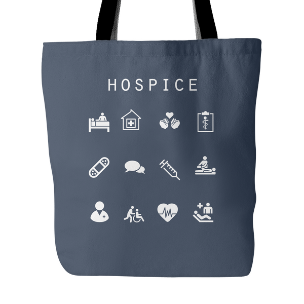 Hospice Tote Bag - Beacon