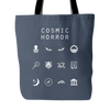 Cosmic Horror Tote Bag - Beacon