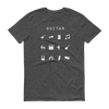 Guitar Unisex T-Shirt - Beacon