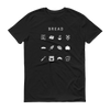 Bread Unisex T-Shirt - Beacon