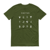 Cactus Unisex T-Shirt - Beacon