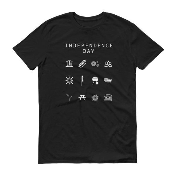 Independence Day Unisex T-Shirt - Beacon