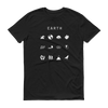 Earth Unisex T-Shirt - Beacon