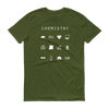 Chemistry (Breaking Bad) Unisex T-Shirt - Beacon