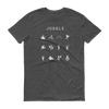 Juggle Unisex T-Shirt - Beacon