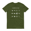 Computer Unisex T-Shirt - Beacon