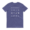 Maintenance Unisex T-Shirt - Beacon