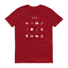 Air Unisex T-Shirt - Beacon