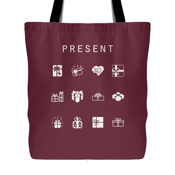 Present Tote Bag - Beacon