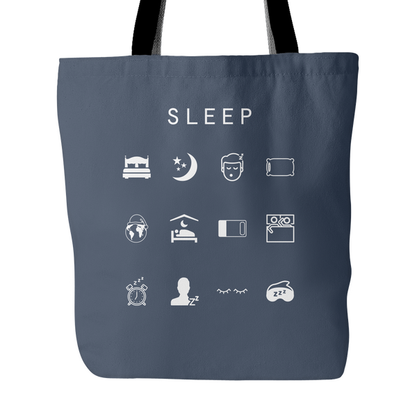 Sleep Tote Bag - Beacon