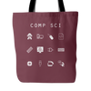 Comp Sci Tote Bag - Beacon