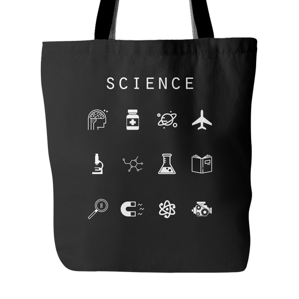Science Tote Bag - Beacon