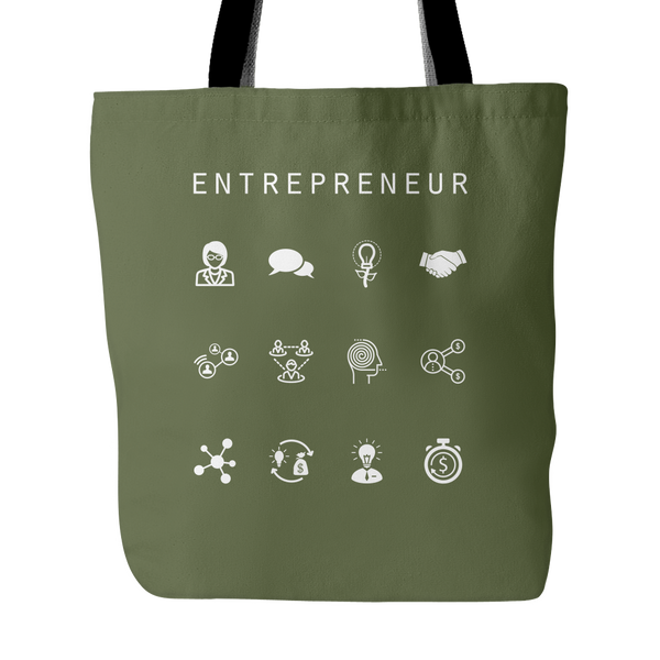 Entrepreneur Tote Bag - Beacon