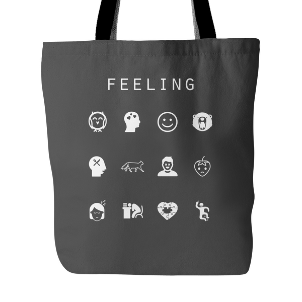 Feeling Tote Bag - Beacon