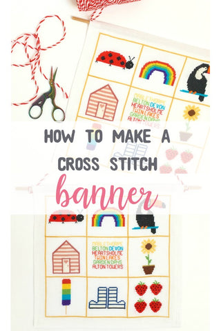how-to-make-a-cross-stitch-banner-pinterest-photo