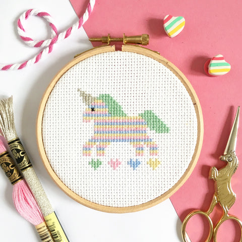 unicorn-cross-stitch-kit